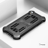 Baseus Military Armor Protective Case For iPhone XS Max
