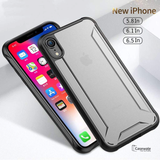 Soft Border Military-Level Anti-drop Case For iPhone XS