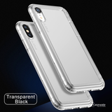 Baseus Flexible Safety Airbags Case for iPhone X