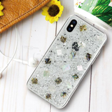 Original Flash Shiny Glitter Bling Case for iPhone XS