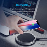Rock W4 Fast Wireless Charger
