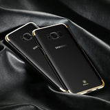 Galaxy S8, S8 Plus Transparent Ultra-thin Full Protective Case
