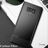 Luxury Pure Carbon Fiber Ultra-thin Case For Galaxy Note 9