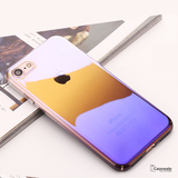 Luxury Aura Gradient Hard PC Case for iPhone 6/ 6S Plus