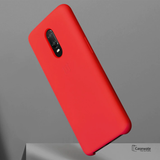 Original Slim Silicone Protective Case for OnePlus 6T