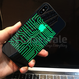 Music LED Party Fever Back Case For iPhone X / XS [Limited Edition]