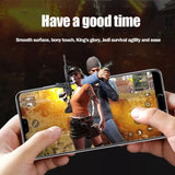 5D Tempered Glass Screen Protector For iPhone & Android Phones [Limited Period Offer]