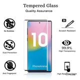 9H Tempered Glass Screen Protector for Galaxy Note 10 / 10 Plus