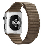Leather Loop Strap 42mm Apple Watch Strap