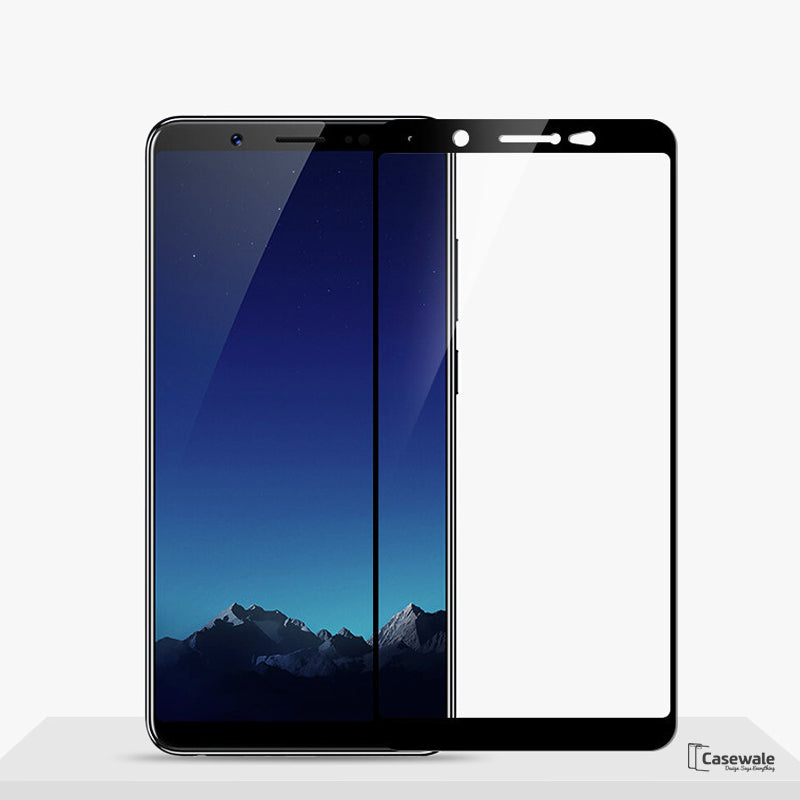 Original Vivo V7/ V7 Plus Tempered Glass Protector