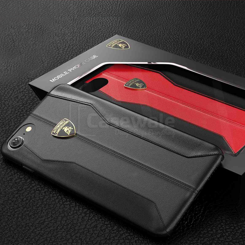 Lamborghini Official Huracan D1 Series Limited Edition Case for iPhone 8/ 8 Plus