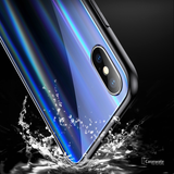 Baseus Aurora Series Electroplating Phone Case for iPhone XS Max