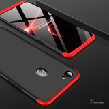 360 Degree Protection Case for Oppo F7 [100% Original GKK]