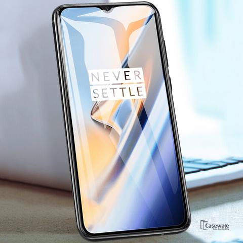 Tempered Glass Screen Protector for OnePlus 6T