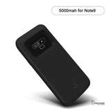 5000mAh External Battery Power Bank Case for Galaxy Note 9