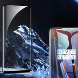 Tempered Glass Screen Protector for OnePlus 7