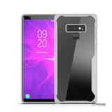 Shockproof Transparent Back Case for Galaxy Note 9