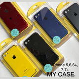 Apple iPhone Limited Edition Protective Hard PC Case