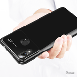Smooth Luxury Ultra Thin Mirror Effect Case for VIVO V9