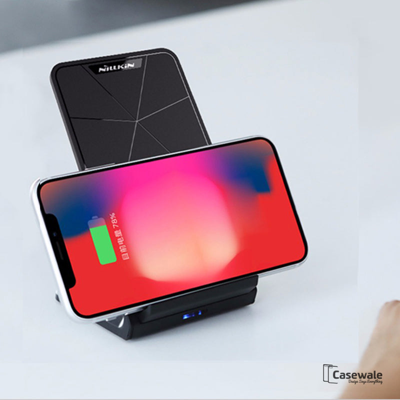 NILLKIN Qi Wireless Charging Stand