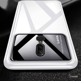 Luxury Smooth Ultra Thin Mirror Effect Case For OnePlus 6