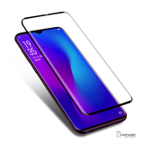 5D Tempered Glass Screen Protector For OPPO F9 PRO
