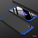 360 Full Body Protection Hard Matte Case For Vivo X21