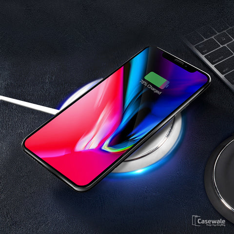 ROCK W5 QI Wireless Charger