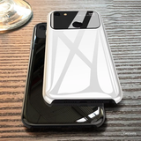 Smooth Luxury Ultra Thin Mirror Effect Case for OPPO F7