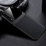Luxury Smooth Ultra Thin 2nd Generation Mirror Effect with Card Pocket Case ( SALE )