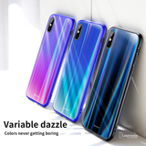 Baseus Aurora Series Electroplating Case for iPhone XS
