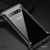 Original Aluminum Metal Bumper Case for Galaxy S10 / S10 Plus