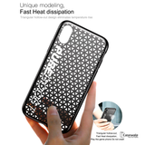 Baseus Cool Sports Hollow Case For iPhone X