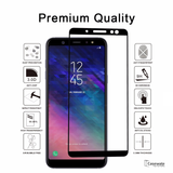 9H Tempered Glass Screen Protector for Samsung Galaxy A6