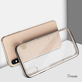 Premium Edition Edge to Edge Tempered Glass Case for iPhone X