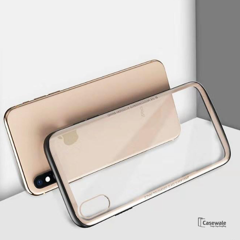 Premium Edition Edge to Edge Tempered Glass Case for iPhone XS Max