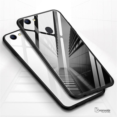 9H Luxury Tempered Glass Protective Case for VIVO Y83