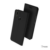 Luxury Flip Leather Wallet Case For Vivo V9