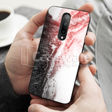 Fantasy Ink Pattern Luxury Marble Phone Case ( SALE )