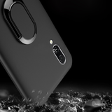 Magnetic Ring Bracket Case For Vivo V11 Pro
