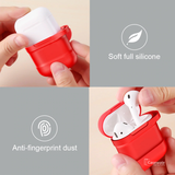 MCDODO AirPods with Anti Lost Magnetic Rope for iPhone, iWatch
