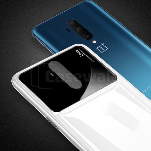 Luxury Smooth Ultra Thin Mirror Effect Case for OnePlus 7T / 7T Pro