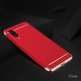 Electroplated Luxury 3-In-1 Back Case for Huawei P20 Lite