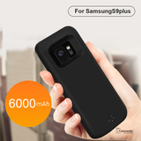 5000mAh External Battery Power Bank Case for Galaxy S9/ S9 Plus