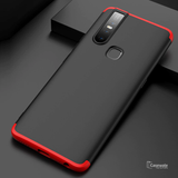 360 Full Body Hard Protection Matte Case For Vivo V15
