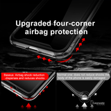 Baseus Airbags TPU Dustproof Shell Case For iPhone XS Max