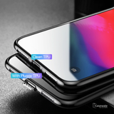 Baseus Luxury Soft Silicone Transparent Case For iPhone XS