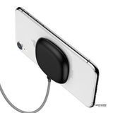 Baseus Spider Suction Cup Wireless Charger For iPhone & Samsung