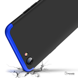 3 in 1 Ultimate 360 Degree Protection Case for Oppo Realme 1