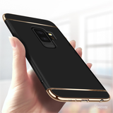 Luxury Electroplating Matte Case for Samsung Galaxy J8